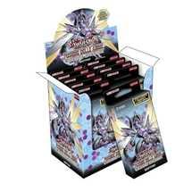 Box YGO 10x Fusione delle Anime Edizione Speciale
