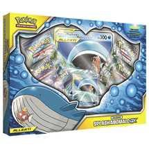 Pokemon Collezione Splash Anomalo