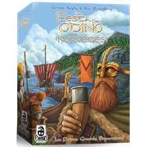 La Festa per Odino - I Norvegesi (Espansione)