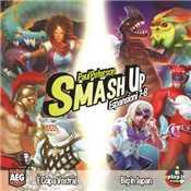 Smash Up: Espansione 7-8 È Colpa Vostra & Big in Japan