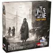 This War of Mine - Racconti dalla Città in Rovina
