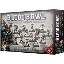 200-62 Blood Bowl - The Champions of Death