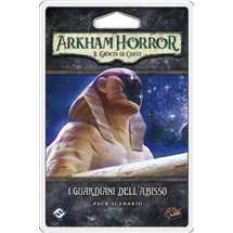 Arkham Horror LCG - I Guardiani dell'Abisso