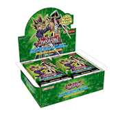 Box YGO Speed Duel Booster L'Arena delle Anime Perdute (36 buste)