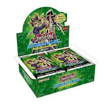 Yu-Gi-Oh! Speed Duels: Arena of Lost Souls - Booster Box