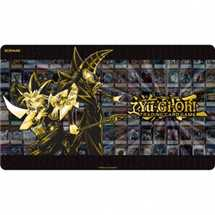 Yu-Gi-Oh! Playmat Golden Duelists