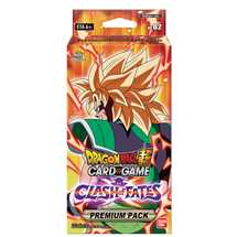 Dragon Ball Super Gift Set Clash of Fates