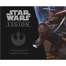 Star Wars: Legion - Guerrieri Wookiee