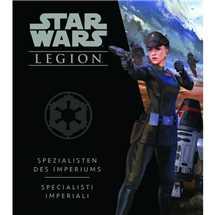 Star Wars: Legion - Specialisti Imperiali