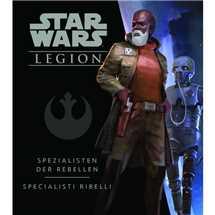 Star Wars: Legion - Specialisti Ribelli