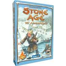 Stone Age 10° Anniversario