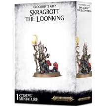 89-45 Skragrott the Loonking