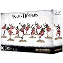 89-44 Squig Hoppers