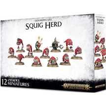 89-48 Squig Herd