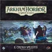 Arkham Horror LCG - Il Circolo Spezzato