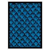 Legion - Standard Sleeves - Dragonhide Blue (50 Sleeves)