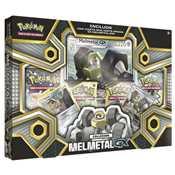 Pokemon Collezione Melmetal GX Box