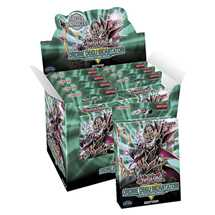 Box YGO 8x Structure Deck: Order of the Spellcasters