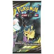 Busta Pokemon Sole e Luna Gioco di Squadra
