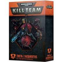 102-46-02 Warhammer 40K Kill Team Theta-7 Acquisitus