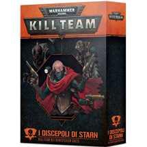 102-47-02 Warhammer 40K Kill Team I Discepoli di Starn
