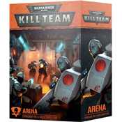 102-48-02 Warhammer 40K Kill Team Arena