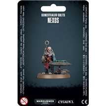 51-48 Genestealer Cults Nexos