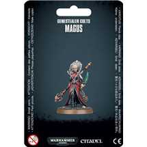 51-47 Genestealer Cults Magus