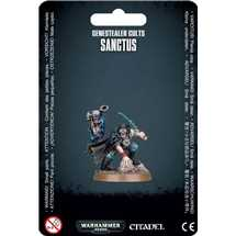 51-49 Genestealer Cults Sanctus