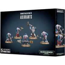 51-60 Genestealer Cults Aberrants