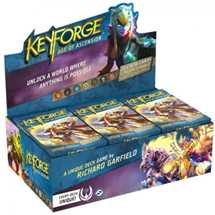 Display 12x Mazzo KeyForge, Era dell'Ascensione