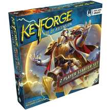 KeyForge, Era dell'Ascensione - Starter Set