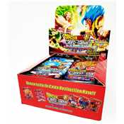 Dragon Ball Super DBS6 Box Destroyer Kings (24 buste) in Italiano