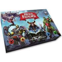 Hero Realms - Gioco di Carte