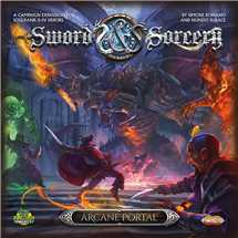 Sword and Sorcery Portale Arcano