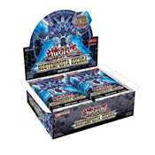 Box YGO Dark Neotempest 1st Edition display 24 boosters
