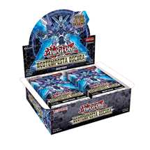 Box YGO Savage Strike 1st Edition display 24 boosters