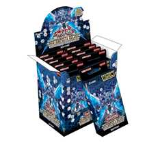Box YGO 10x Neotempesta Oscura Edizione Speciale