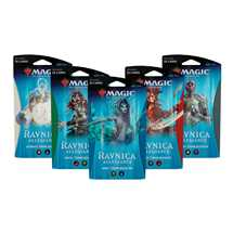 MTG - Ravnica Allegiance Theme Booster Display (10 Packs) - EN
