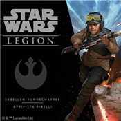 Star Wars: Legion - Apripista Ribelli