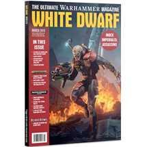 White Dwarf - Marzo 2019
