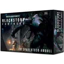 BF-02-02 Warhammer Quest Blackstone Fortress The Dreaded Ambull