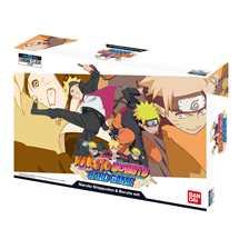 Naruto Boruto Card Game Naruto Shippuden & Boruto Set