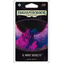 Arkham Horror LCG - Il Nome Segreto
