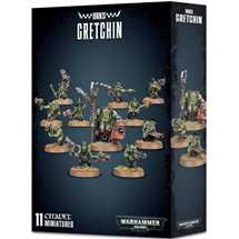 50-16 Orks Gretchin
