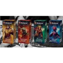 Display Magic the Gathering Challenger Deck 2019 (8 mazzi)