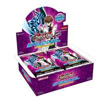 Box YGO Speed Duel BoosterCreature degli Abissi (36 buste)