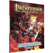 Pathfinder Libro dei Salvatori