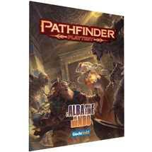 Pathfinder Playtest: Alba della Fine del Mondo
