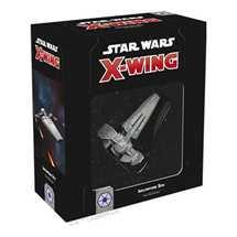 Star Wars X-Wing Seconda Edizione -  Infiltratore Sith
